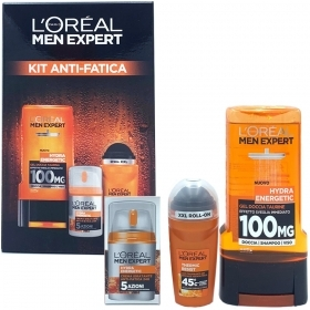 L\'OREAL MEN EXPERT KIT ANTI-FA