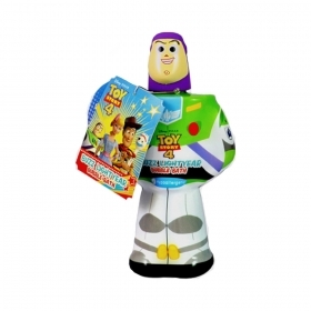 DISNEY TOY STORY 4 BUSS LIGHTYEAR BUBBLE BATH BAGNOSCHIUMA PER BAMBINI 400 ML