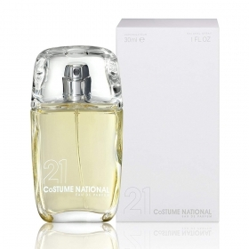 Costume National 21 Profumo Unisex Edp Eau De Parfum Spray 30 Ml