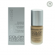 BARBARA BORT COLOR FOREVER FONDOTINTA ANTITRACCIA A LUNGA DURATA 1 30 ML