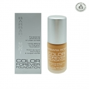 BARBARA BORT COLOR FOREVER FONDOTINTA ANTITRACCIA A LUNGA DURATA 6M 30 ML