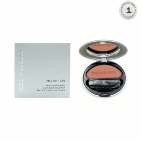 BARBARA BORT BLUSH ON FARD COMPATTO COPRENZA MODULABILE 1 4,5 GR