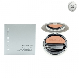 BARBARA BORT BLUSH ON FARD COMPATTO COPRENZA MODULABILE 3 4,5 gr