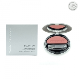 BARBARA BORT BLUSH ON FARD COMPATTO COPRENZA MODULABILE 6 4,5 gr