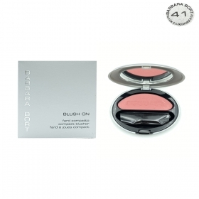 BARBARA BORT BLUSH ON FARD COMPATTO COPRENZA MODULABILE 41 4,5 gr