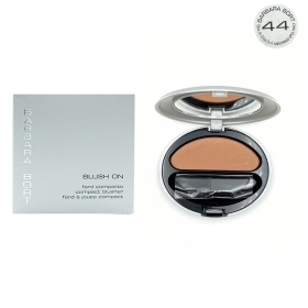 BARBARA BORT BLUSH ON FARD COMPATTO COPRENZA MODULABILE 44 4,5 GR