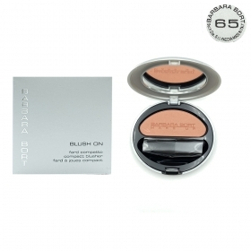BARBARA BORT BLUSH ON FARD COMPATTO COPRENZA MODULABILE 65 4,5 GR