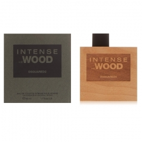 Dsquared 2 Intense He Wood Pro