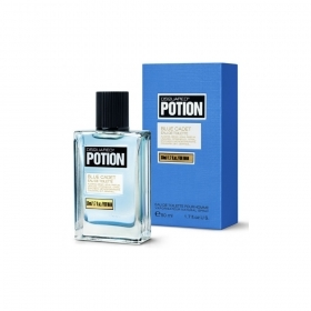 Dsqaured2 Potion Blue Cadet Profumo