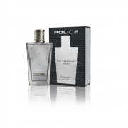 Police The Legendary Scent Profumo Uomo Edp Eau De Parfum Spray 50 ml