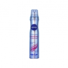 Nivea Styling Spray Diamond Gl
