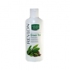 Revlon Green Tea Shower Gel Ge
