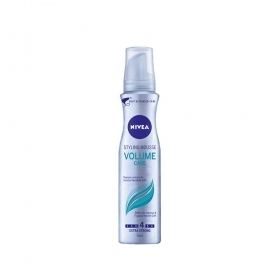 Nivea Styling Mousse Volume Care Extra Strong 150 Ml