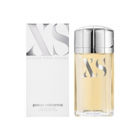 Paco Rabanne Xs Excess Pour Homme P