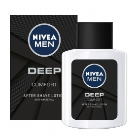 Nivea Man Deep Comfort After S