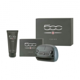 Fiat 500 For Him Confezione Re