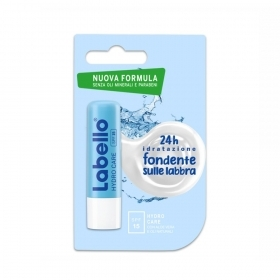 Labello Hydro Care Spf 15 Balsamo L