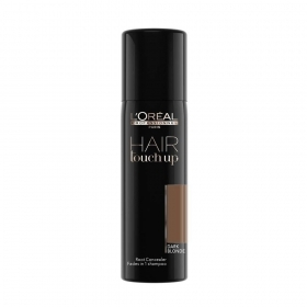 L'Oreal Hair Touch Up Ritocco Radici Dark Blonde 75 Ml