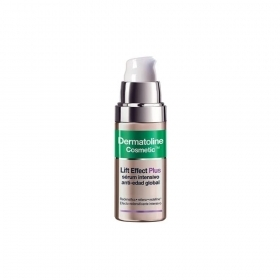 Dermatoline Cosmetic Lift Effect Plus Siero Intensivo Anti Eta' Globale Formula Concentrata 30 Ml