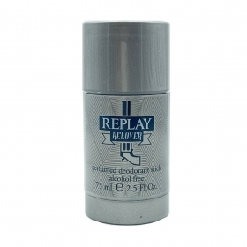 Replay Relover Perfumed Deodor