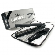 Corioliss The Crimper Piastra Professionale Per Capelli In Titanio