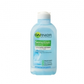 GARNIER SENSITIVE ESSENTIAL TONICO LENITIVO ANTI-ROSSORI 200 ml