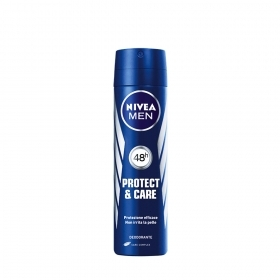 Nivea Men Protect E Care Deodo