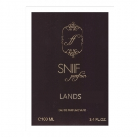 SNIIF PARFUM LANDS EDP EAU DE PARFUM SPRAY 100ml ISPIRATO AMOUAGE