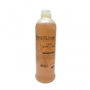 FIRSTLINE OLIO DOPO CERA ALL'ARGAN 500ML
