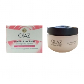 Olaz Double Action Crema Viso