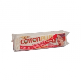Cotton Plus Solution 2in1 Disc