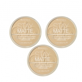 Rimmel Stay Matte Powder Cipri
