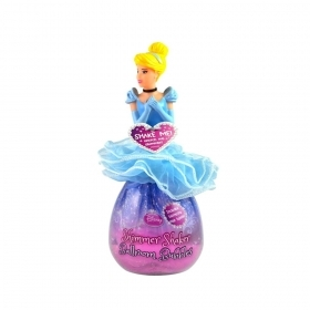 Disney Cinderella Shimmer Shake Ballroom Bubbles Bagnoschiuma 375 Ml