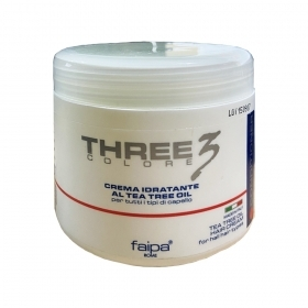 Faipa Three Colore Crema Idrat