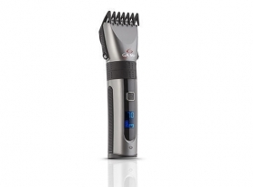 GA.MA CLIPPER TAGLIACAPELLI PROFESSIONALE GC565 DIGITAL