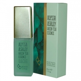 ALYSSA ASHLEY GREEN TEA ESSENCE EAU