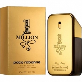 PACO RABANNE 1 MILLION EAU DE