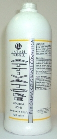 SUSAN DARNELL ATTIVATORE PER CREMA COLORANTE COSMETICA WARDIA LIGHT 1000 ml