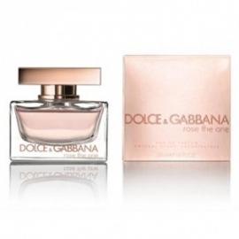 profumo dolce e gabbana rose the one