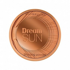 MAYBELLINE NEW YORK DREAM SUN BRONZING POWDER TERRA ABBRONZANTE DORATA 02 GOLDEN