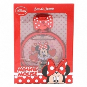 DISNEY MINNIE MOUSE EDT EAU DE TOILETTE 50ml PER BAMBINI