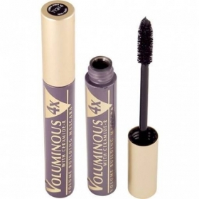L\'OREAL MASCARA VOLUMINOUS 4X