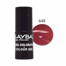 Layla Layla Smalto Gel Polish