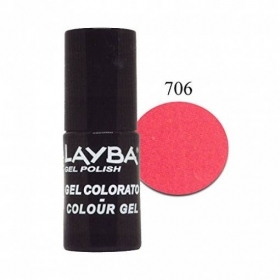 Layla Layba Smalto Gel Polish