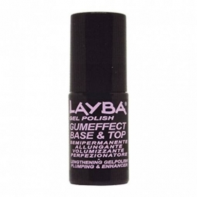 LAYLA LAYBA SMALTO GEL POLISH GUMEF