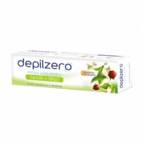 DEPILZERO CREMA DEPILATORIA AS