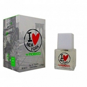 FIORUCCI I LOVE NEW YORK EDT E