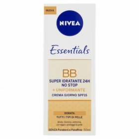 Nivea Essential BB Cream Giorn
