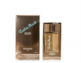 BATTISTONI ROMA TAILOR MADE  EAU DE TOILETTE PROFUMO UOMO 100ml