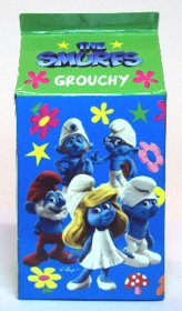 I PUFFI THE SMURFS PROFUMO 50